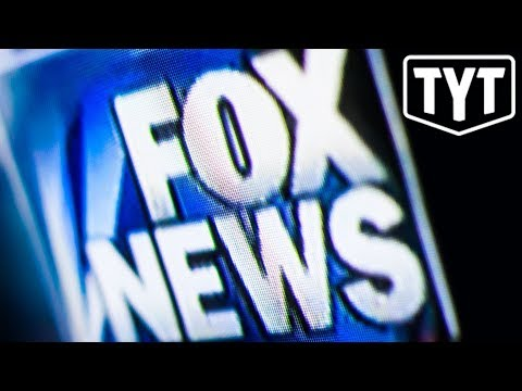 Fox News Caught Killing Stormy Daniels Story