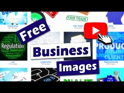Free Business Images For Commercial Use