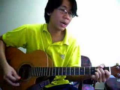 Beautiful Saviour Instructional - Planetshakers (Daniel Choo)