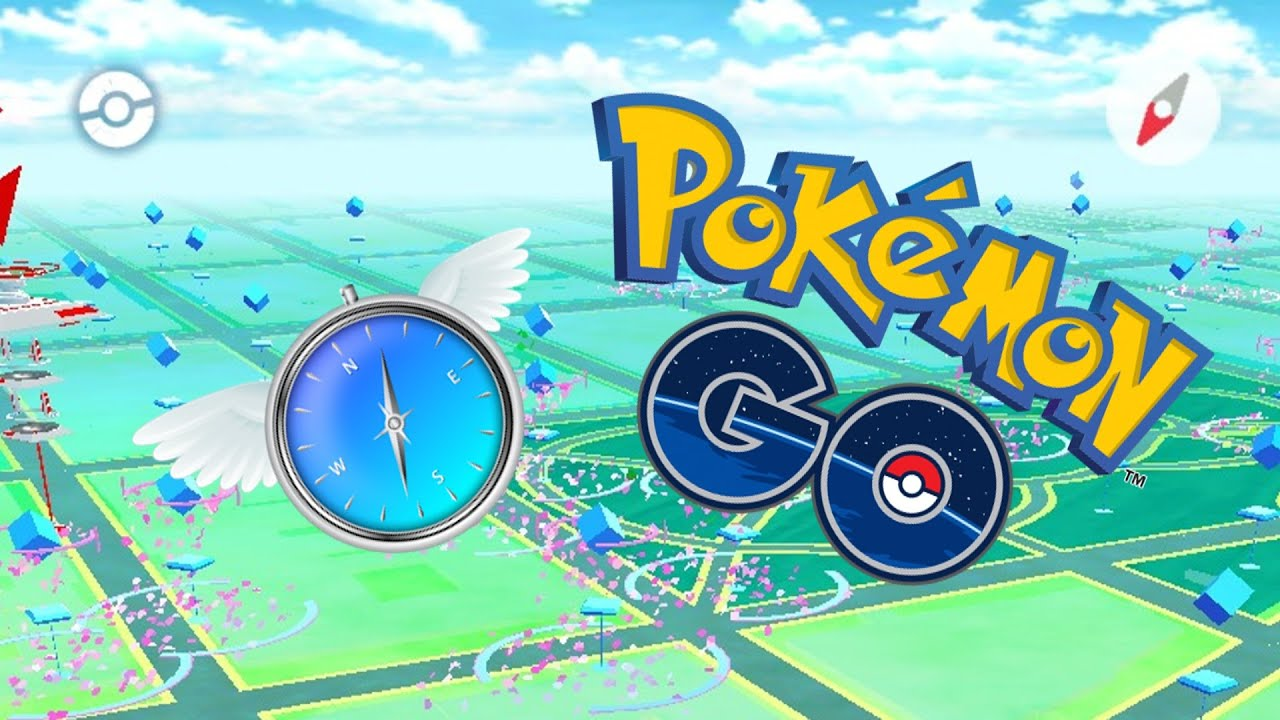 fake gps joystick and routes pokemon go apk