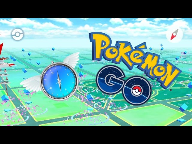 download pokemon go with fly gps