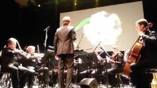 Indie Game Concert 2015 - Castle Crashers