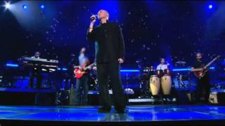 Phil Collins - One More Night (Subtítulos español)