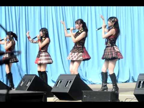 Japan Day NYC 05-10-2015: AKB48 - Sakura no Hanabiratachi