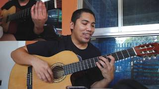 Loving You By: Ric Segreto (Acoustic Cover)