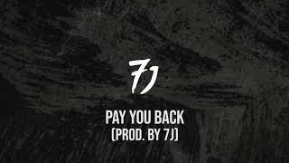 Pay You Back Meek Mill x 21 Savage x Wheezy Type Beat 2018 (prod. 7J)