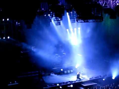 Trans-Siberian Orchestra - O Come All Faithful/ O Holy Night (ACC, Toronto 2010)
