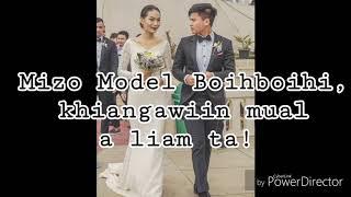 Model Boihboihi'n Pasal A Nei Ta