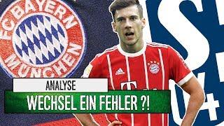 Goretzka: Wechsel zum FC Bayern fix! |Analyse