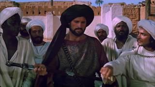 HALİD BİN VELİD Müslüman Oluşu