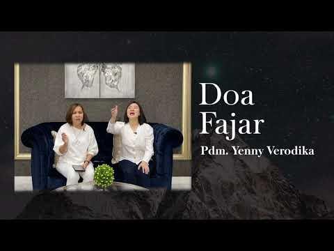 Doa Fajar : Pdm. Yenny Verodika | 18 April 2020