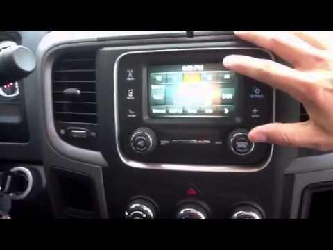 2013 ram 1500 black express - 2014 Dodge Ram Express Interior