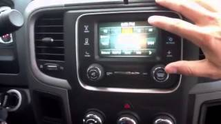 Dodge Ram 1500 Black Express 2013 Videos