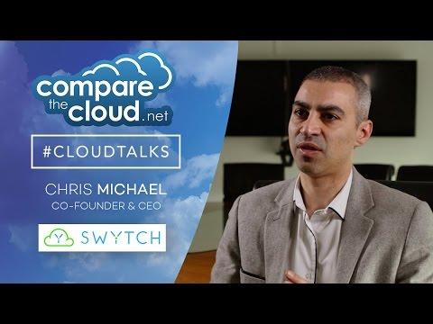 VoIP & Cloud Telephony - #CloudTalks with Swytch's Chris Michael