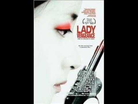 Sympathy for Lady Vengeance Ending Music