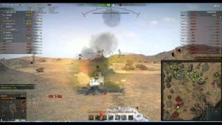 Мир танков и Небо славян