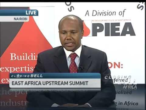 East Africa's Upstream Summit