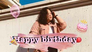 Download Appreciation video: Happy birthday 💟