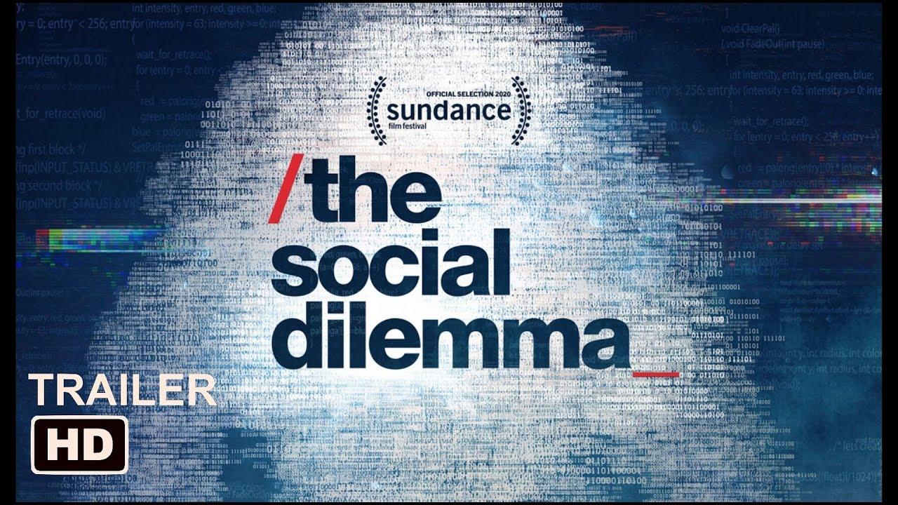 Download The Social Dilemma/HD Trailer 2020
