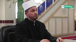 Shefket ef. Baftjari | ...një ngjarje nga Kurani Famëlartë | Ramazani 2021 | 1442h