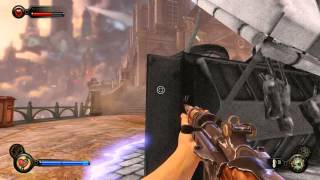 BioShock Infinite Intel Core I5 HD Graphics 4000