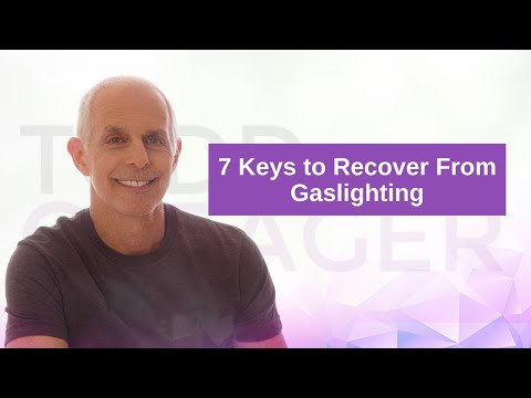 7 Keys to Recover From Gaslighting | OC Relationship Therapist