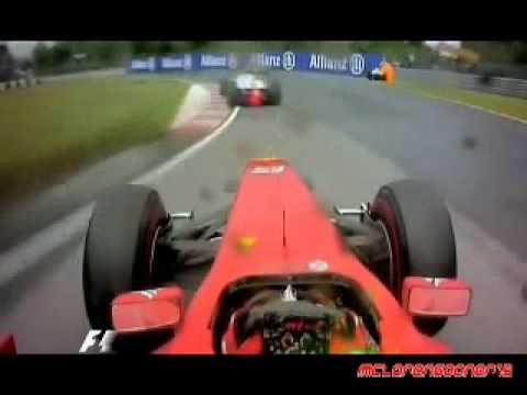 F1 Montreal Felipe Massa - Fast Lap