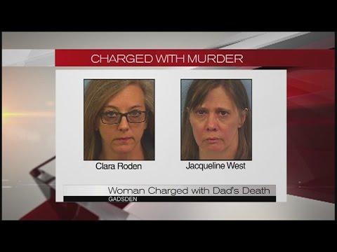 Gadsden women charged with murder