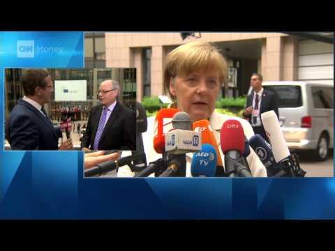 Richard Quest interviews Minister Scicluna on Greece deal - CNN