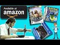 Amazon Selling Fake Video Games! - FUgameNews