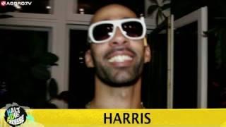 HARRIS HALT DIE FRESSE 03 NR. 74 (OFFICIAL HD VERSION AGGROTV) thumbnail