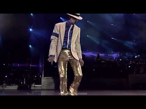 Michael Jackson - Smooth Criminal - Live Munich 1997 - Widescreen HD