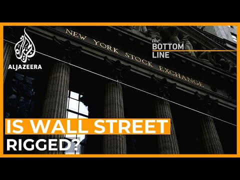 Is Wall Street rigged against the small investor? | The Bottom Line