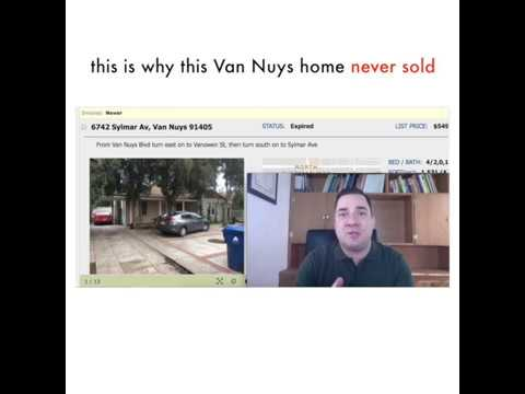 This is why this Van Nuys home never sold
