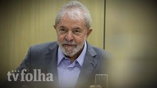 EXCLUSIVO: Íntegra de entrevista de Lula à Folha