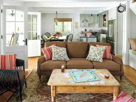 Farmhouse Decor | Farmhouse Decorating Ideas - YouTube