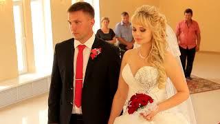 Свадьба из солнечной Адыгеи