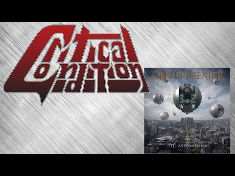 "DREAM THEATER ""The Astonishing"" Official Review 