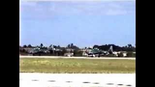 "air base in Natal-Brazil event - ""open gates"" video clip audio: Swe..."
