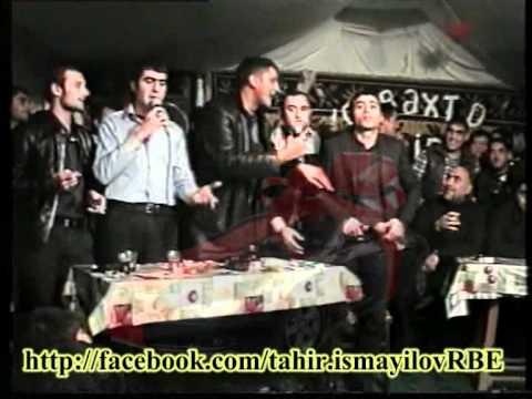 Eta moy-moy .Musiqili meyxana Perviz & Mehdi & Vasif.