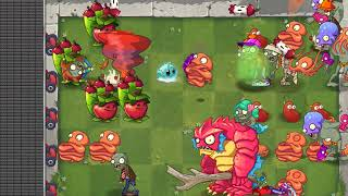 Plants vs  zombies 2 Android iOS Gameplay EP73 Epic Quest Premium Seeds Apple Mortar