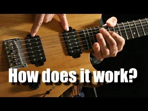 how-does-an-electric-guitar-work?