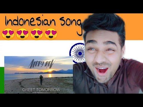 Free Download Indian Reaction On Alffy Rev - Greet Tomorrow {ft Mr. Headbox   Afifah} Mp3 dan Mp4