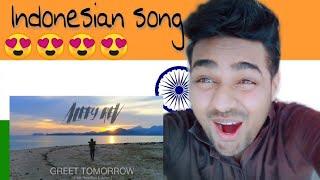 Video Indian reaction on Alffy Rev - Greet Tomorrow {ft Mr. HeadBox   Afifah} download MP3, 3GP, MP4, WEBM, AVI, FLV Juli 2018