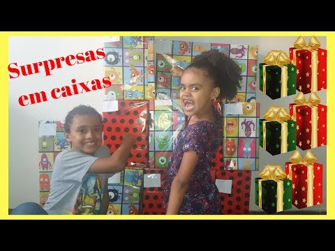 SURPRESAS VS TROLAGENS #40 MEL MUNDO KIDS