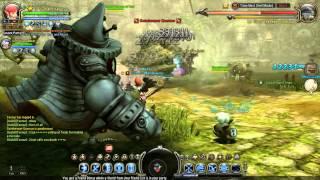 Dragon Nest - Gigantes Nest (Hell Mode) Duo