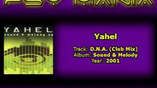 Watch Yahel Dna video