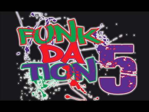 FUNKDATION 5 MP3 DOPE RARE BBOY SONGS