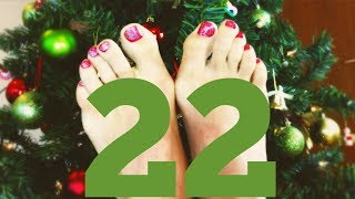 December 22nd - Advent Calendar