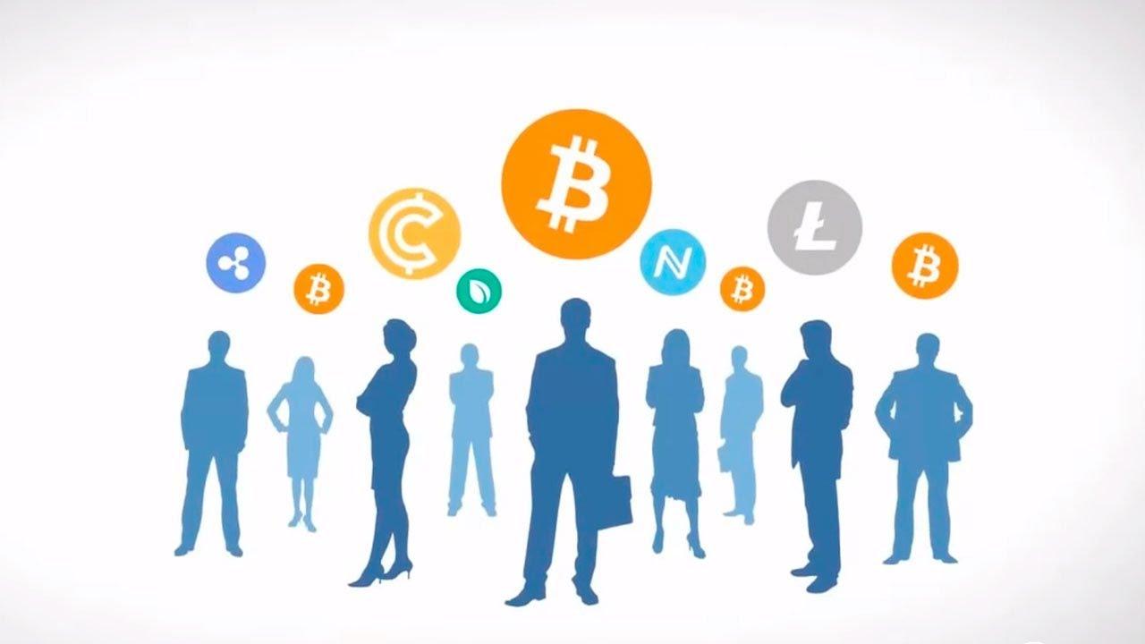 ТОП криптовалют мира. Альтернативы биткоину.